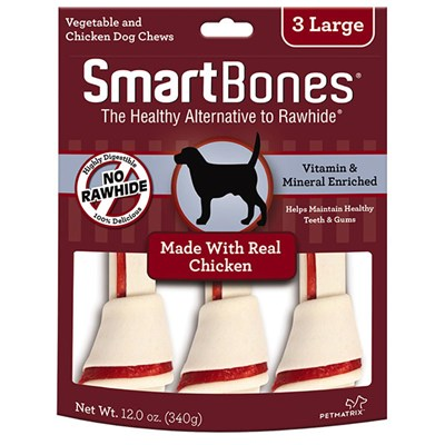 Osso Smartbones Chicken Large