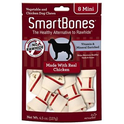 Osso Smartbones Chicken Mini 127gr