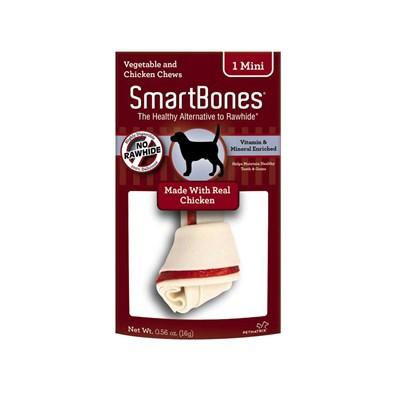 Osso Smartbones Chicken Mini 16gr