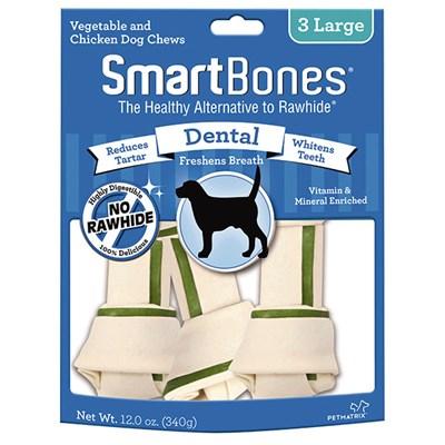 Osso Smartbones Dental Large