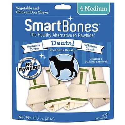 Osso Smartbones Dental Medium