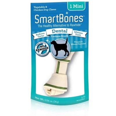 Osso Smartbones Dental Mini 16gr