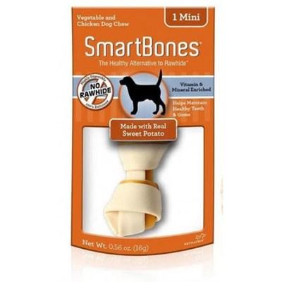 Osso Smartbones Sweet Potato Mini 16gr