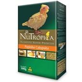 Papinha Nutrópica para Calopsita 300gr