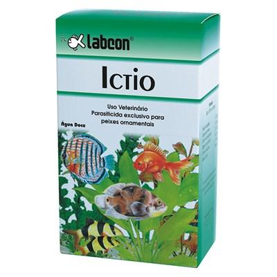Parasitisida Labcon Ictio Alcon 15ml