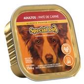 Patê Special Dog para Cães Adultos Carne 150gr