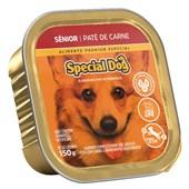 Patê Special Dog para Cães Sênior Carne 150gr