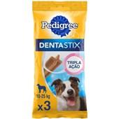 Pedigree Dentastix para Cães Adultos de Raças Médias 75gr