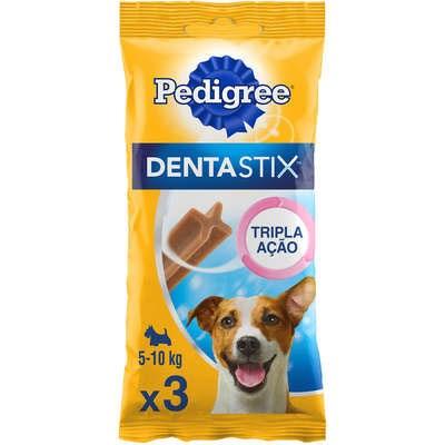 Pedigree Dentastix para Cães Adultos de Raças Pequenas 45gr