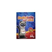 Petisco Delicibife para Gatos sabor Carne 20gr