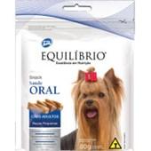 Petisco Equilíbrio Snack Saúde Oral para Cães Adultos 80gr