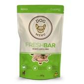 Petisco LuoPet Menu Fresh Bar para Cães 80gr