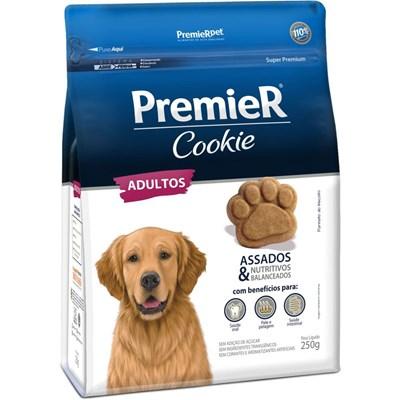 Petisco PremieR Cookie cachorros adultos 250gr