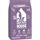 Pó Higiênico Easy Pet e House Citronela 1kg