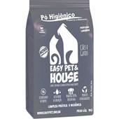 Pó Higiênico Easy Pet e House Lavanda 1kg