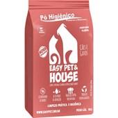 Pó Higiênico Easy Pet House Floral 1kg