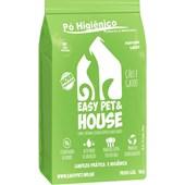Pó Higiênico Easy Pet House Limão 1kg