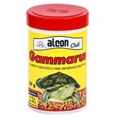 Ração Alcon Gammarus para Répteis 28g