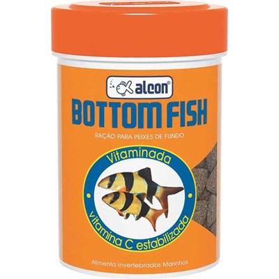 Ração Botton Fishi para Peixes de Fundo 150gr
