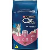 Ração Cat Chow para Gatos Filhotes 1kg