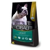 Ração Cibau Light para Cães Adultos de Raças Pequenas 3kg