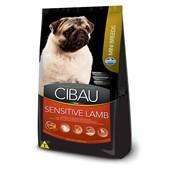 Ração Cibau para Cães Adultos Sensíveis de Raças Pequenas Lamb 1kg