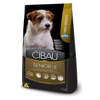 Ração Cibau para Cães de Raças Pequenas Sênior 3kg