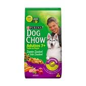 Ração Dog Chow Cães Sênior com mais de 7 anos 1kg