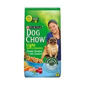 Ração Dog Chow para Cães Adultos Light 1kg