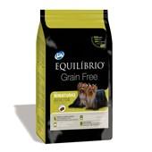 Ração Equilíbrio Grain Free para Cães Adultos de Raças Pequenas 1,5kg