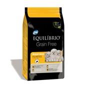 Ração Equilíbrio Grain Free para Cães Filhotes de Raças Pequenas 1,5kg