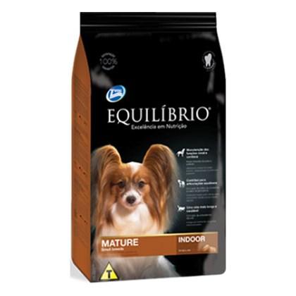 Ração Equilíbrio Mature para Cães Sênior de Raças Pequenas 2kg
