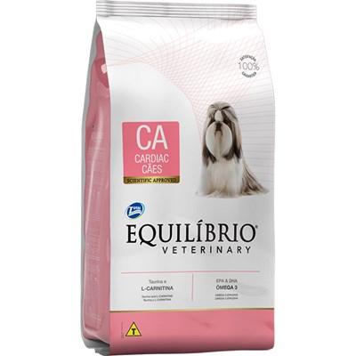 Ração Equilíbrio para Cães Adultos Cardíacos 2kg