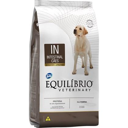 Ração Equilíbrio para Cães Adultos Intestinal 7,5 kg