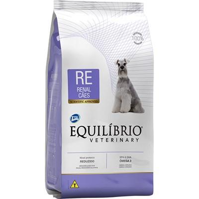 Ração Equilíbrio para Cães Adultos Renal 2kg