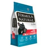 Ração Fórmula Natural para Cães Adultos de Raças Pequenas 2,5 kg