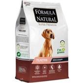 Ração Fórmula Natural para Cães Filhotes de Raças Médias e Grandes 2,5 kg