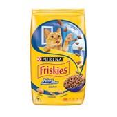Ração Friskies para Gatos Adultos Peixe e Frutos do Mar 1kg