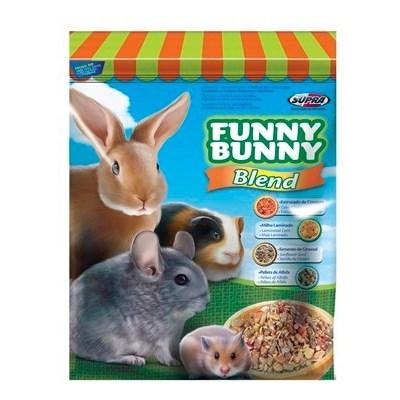 Ração Funny Bunny Blend para Roedores 500gr