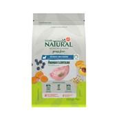 Ração Guabi Natural Grain Free para Cães Adultos de Raças Pequenas Frango e Lentilha 1kg