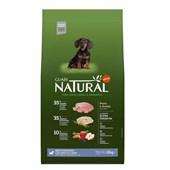 Ração Guabi Natural Light para Cães Adultos de Raças Pequenas Peru e Aveia 12kg