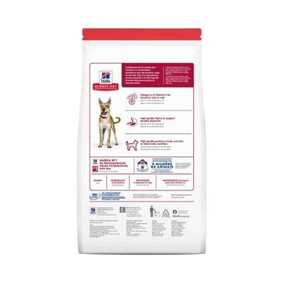Ração Hills Science Diet para Cães Adultos 12kg