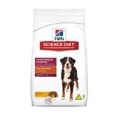 Ração Hills Science Diet para Cães Adultos de Raças Grandes 15kg