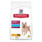 Ração Hills Science Diet para Cães Adultos Pedaços Pequenos 3kg