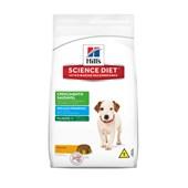 Ração Hills Science Diet para Cães Filhotes Pedaços Pequenos 1kg