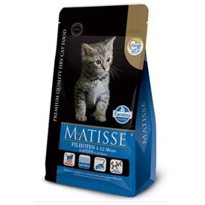 Ração Matisse para Gatos Filhotes 7,5 kg