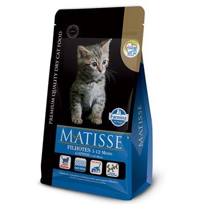 Ração Matisse para Gatos Filhotes 800gr