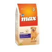 Ração Max Prof. Line para Cães Adultos Frango  Arroz 2kg