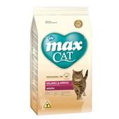 Ração Max Profissional Line para Gatos Adultos Castrados Salmão 10,1 kg
