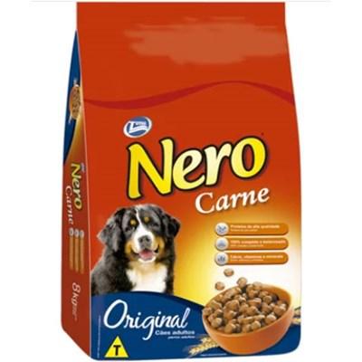 Ração Nero Original para Cães Adultos Carne 20kg